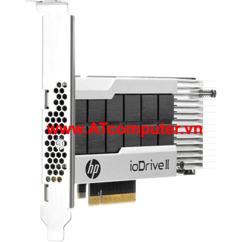 HDD HP 785GB Multi Level Cell G2 PCIe ioDrive2 for ProLiant Servers. Part: 673644-B21