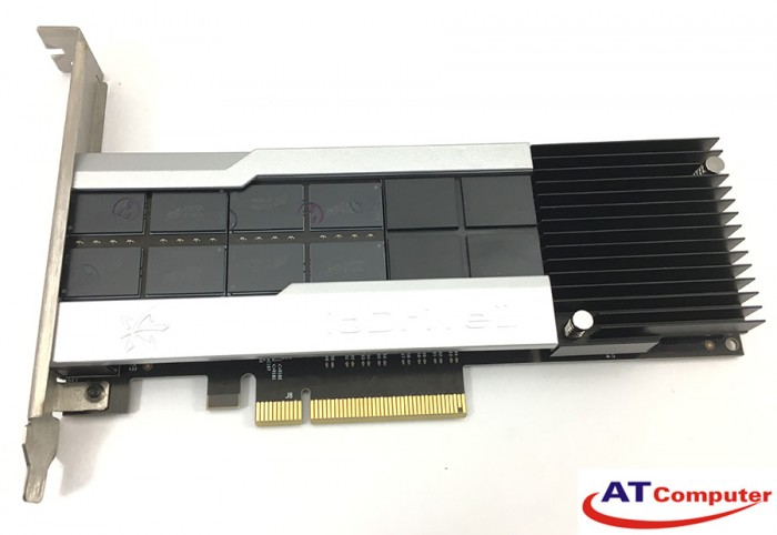 HP 1205GB Multi Level Cell G2 PCIe. Part: 673646-B21