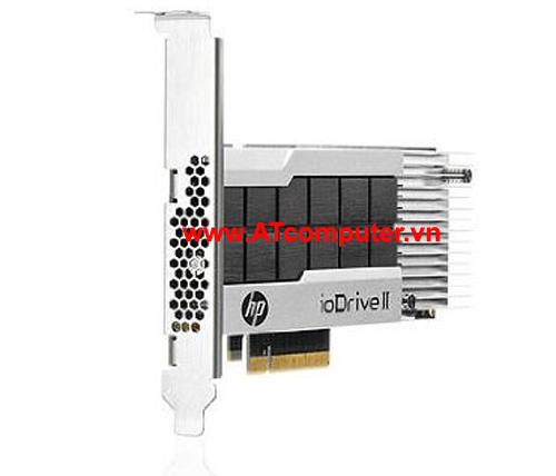 HDD HP 1205GB Multi Level Cell G2 PCIe ioDrive2 for ProLiant Servers. Part: 673646-B21