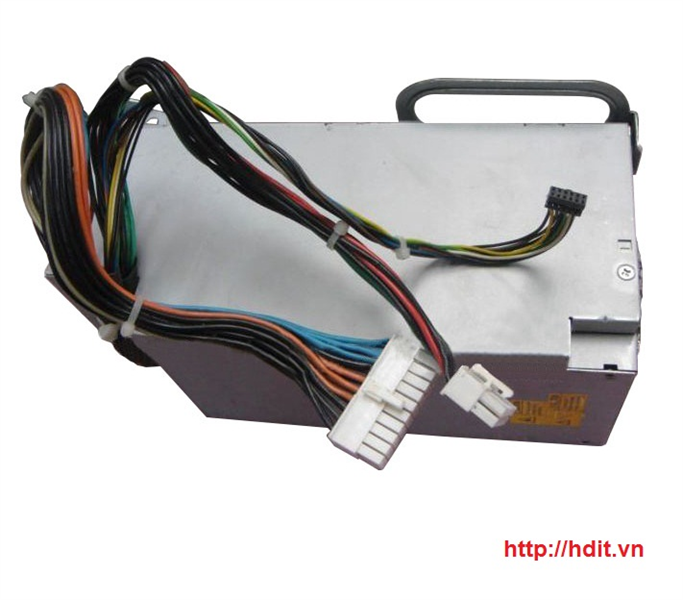 IBM 670W Power Supply non plug, For X3400, Part: 24R2719, 24R2720
