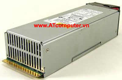 IBM 1500W Power Supply Hot plug, For X3755, Part: 40K7544, 43X3251, 43X3250
