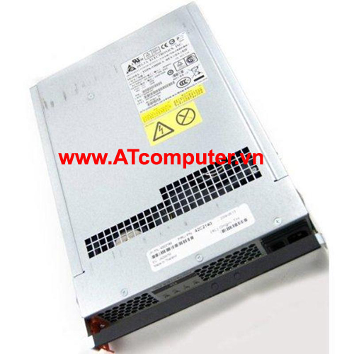 IBM 530W Power Supply Hot plug, For System Storage DS3200. DS3300. DS3400. EXP3000, Part: 42C2192, 42C2140
