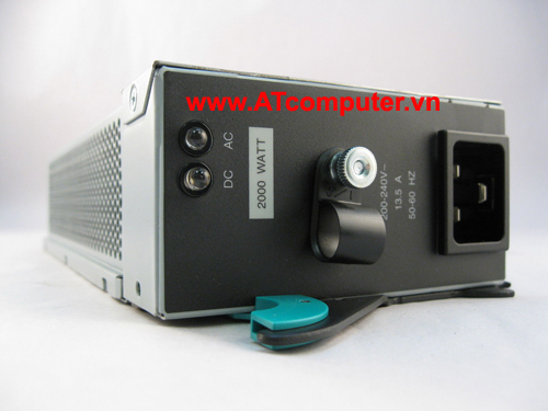 IBM 2000W Power Supply, For IBM BladeCentre, Part: 39Y7353