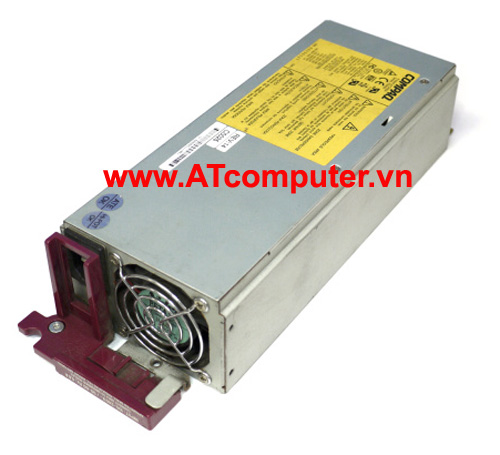HP 225W Power Supply For HP Proliant 1600, 1850, ML370, ML380 G1, Part: 283606-001