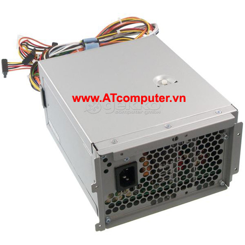 HP 650W Power Supply non Plug, For HP Proliant DL150 G5, Part: 461512-001, 459558-001