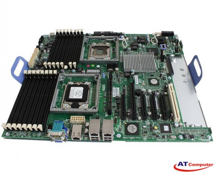 Main IBM System X3400 M3, Part: 81Y6004, 69Y4357, 69Y0961