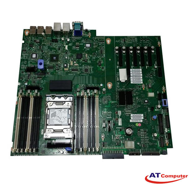 Main IBM System X3500 M4, Part: 00Y8285, 00W2046