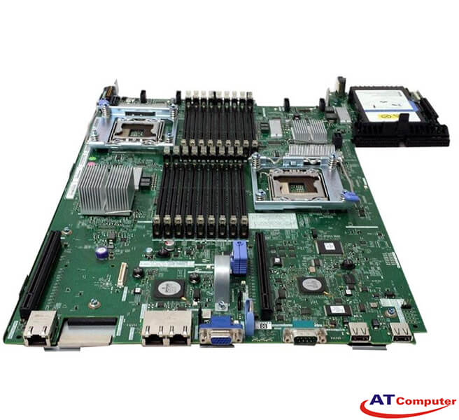 Main IBM System X3550 M3, X3650 M3, Part:  69Y4438, 69Y4508, 00D3284