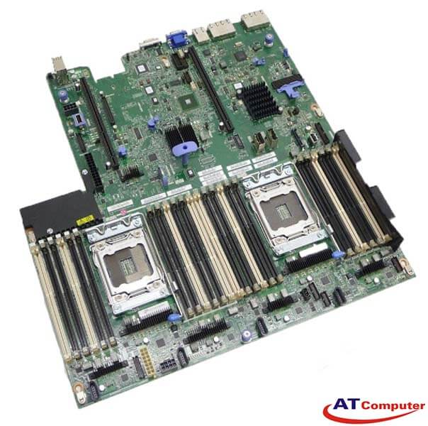 Main IBM System X3650 M4, Part: 00W2671