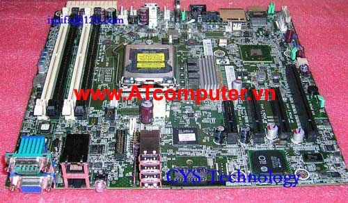 HP Proliant ML110 G7, DL120 G7 Mainboard, P/N: 644671-001, 625809-001