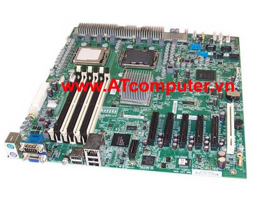 HP Proliant ML150 G5 Mainboard, P/N: 461511-001, 450054-001