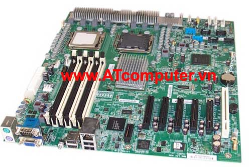 HP Proliant ML160 G6 Mainboard, P/N: 608882-001, 593347-001, 637970-001