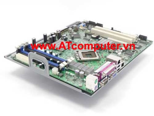 HP Proliant ML310 G3 Mainboard, P/N: 398404-001