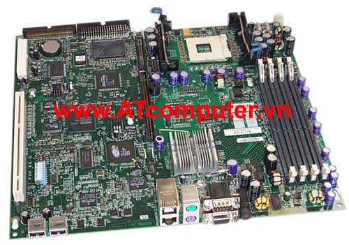 HP Proliant DL320 G2 Mainboard, P/N: 293368-001