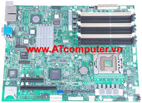 HP Proliant DL320 G6 Mainboard, P/N: 536391-001