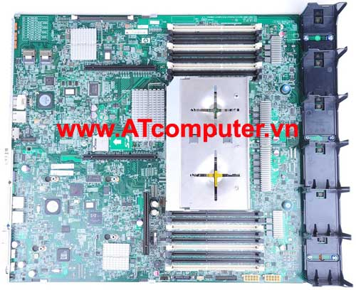 HP Proliant DL380 G6 Mainboard, P/N: 496069-001, 451277-001