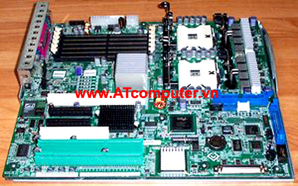 DELL PowerEdge 1750 Mainboard, P/N: 0J3014, J3014, K2306, 0K2306