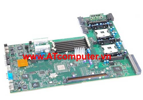 DELL PowerEdge 2650 Mainboard, P/N: D5995, 0D5995, CN-0D599