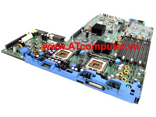 DELL PowerEdge 2950 III Mainboard, P/N: CU542, G639G, M332H, H268G, J250G, H603H, CW954