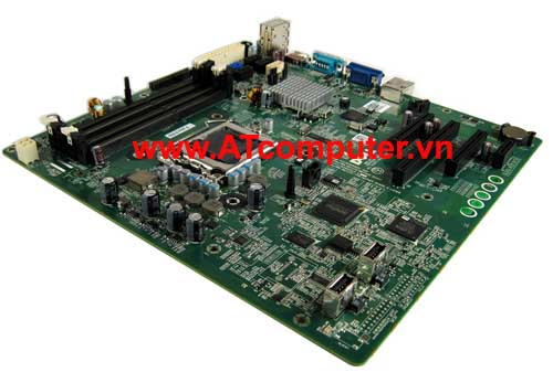 DELL PowerEdge T110 Mainboard, P/N: X744K, 0X744K