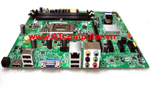 DELL PowerEdge T410 Mainboard, P/N: H19HD, 0H19HD, 0Y2G6P