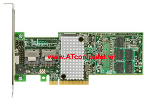 IBM RAID M5100 2GB Flash, RAID 5 Upgrade, Part: 47C8670, 47C8672
