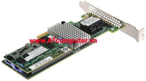 IBM RAID M5200 Series 1GB Cache, RAID 5 Upgrade, Part: 47C8655, 47C8656
