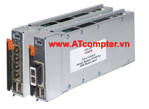 IBM Cisco Catalyst Switch Module 3110G, Part: 00Y3254, 00Y3255