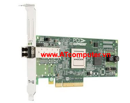 IBM QLogic 16Gb FC Single-port HBA, Part: 00Y3337, 00Y3338