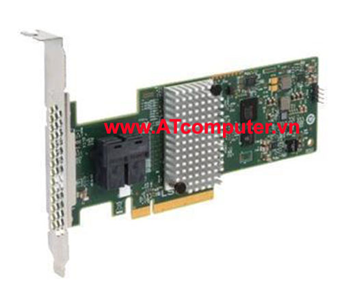 IBM N2225 SAS, SATA HBA, Part: 00AE912, 00AE913