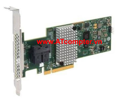 IBM N2226 SAS, SATA HBA, Part: 00AE916, 00AE917