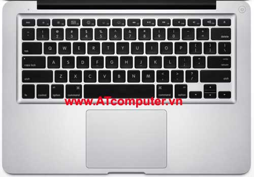 Bàn phím + TouchPad MACBOOK Pro 13.3 Retina display MGX72ZP