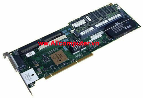 HP Smart Array 641, 642 64MB BBWC Enabler, Part: 291969-B21