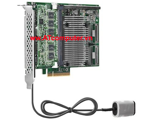 HP Smart Array P830 4GB FBWC 6Gb Dual Port Int SAS Controller, Part: 698533-B21