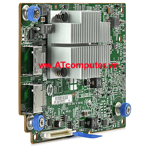 HP H240 12Gb Single Port Int FIO Smart Host Bus Adapter, Part: 761873-B21
