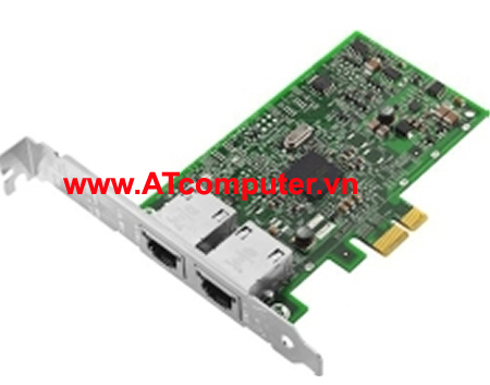 IBM Broadcom NetXtreme I Dual Port GbE Adapter, Part: 90Y9370, 90Y9371, 90Y9377