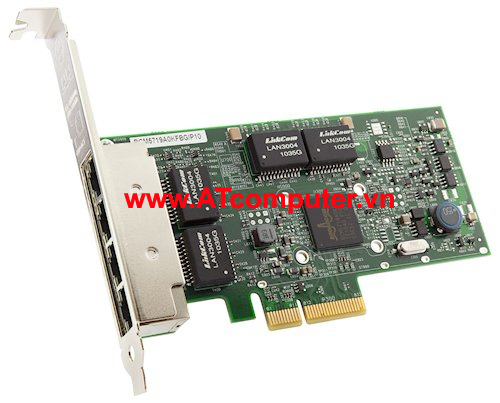 IBM Broadcom NetXtreme I Quad Port GbE Adapter, Part: 90Y9352, 90Y9353