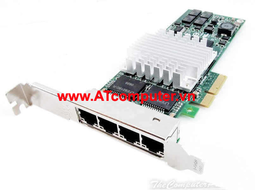 IBM PRO 1000 PT Quad Port Server Adapter, Part: 39Y6139