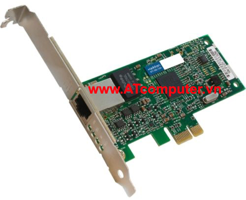 IBM NetXtreme II 1000 Express Ethernet Adapter, Part: 39Y6066