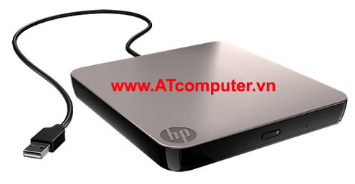 HP Mobile USB Non Leaded System DVD RW Drive G9 Optical Drive . Part: 701498-B21
