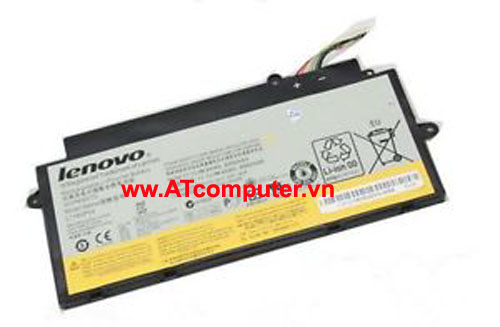 PIN LENOVO Ideapad U31, U510. 6Cell, Oem, Part: L11M3P02, 3ICP8/60/70, L11L6P01, 3ICP40/61/69-2