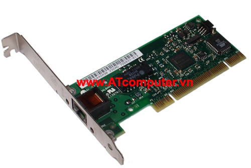 HP NC6770 PCI-X 1000 SX Gigabit Ethernet Server Adapter, Part: 244949-B21