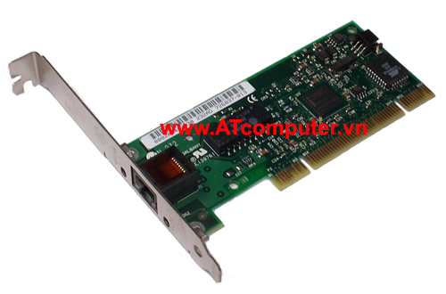 HP NC310F PCI-X 1000SX Gigabit Server Adapter, Part: 368169-B21