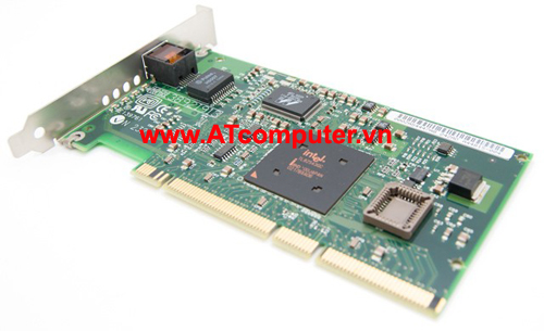HP NC7131 PCI 10/100/1000-T Gigabit Server Adapter, Part: 158575-B21