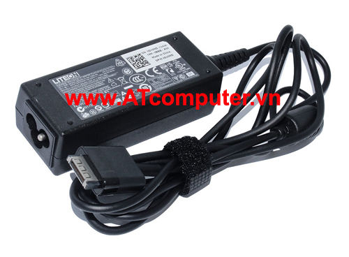 Sạc DELL 19Vol-1.58A 40W 40pin, Part: D28MD, Original