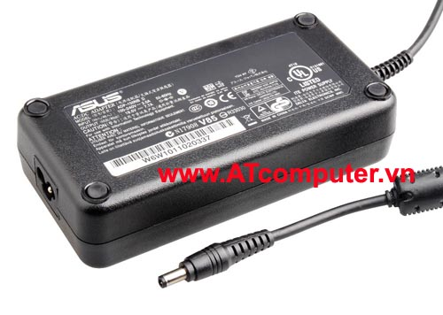 Sạc ASUS 19.5Vol-7.7A 150W, P/N: ADP-150NB D, 90-XB06N0PW00040Y, 04G266009901, For Asus G53S, G74S