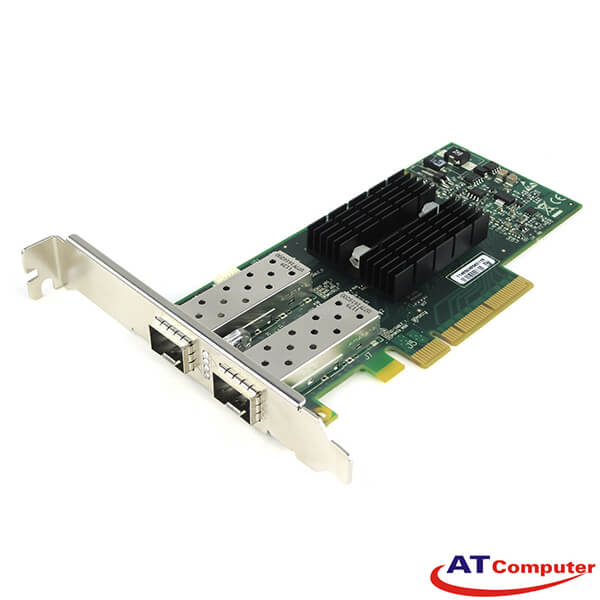 IBM QLogic Dual Port 10Gb Converged Network Adapter, Part: 42C1830, 42C1833