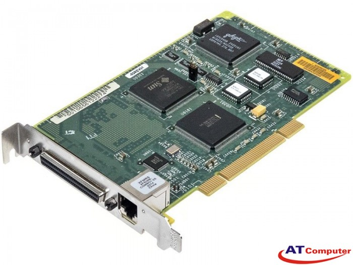 SUN Swift SCSI and Ethernet PCI, Part: 501-5656, X1032A, 501-2741