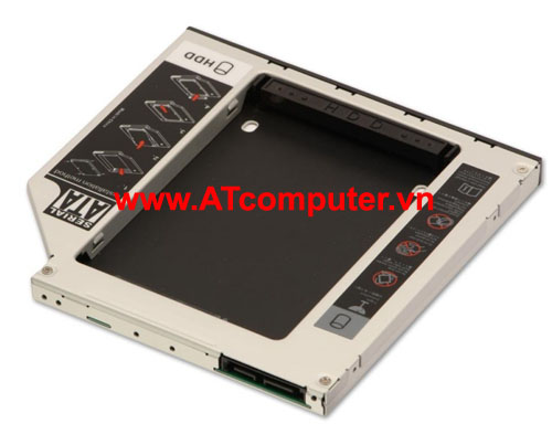 CADDY BAY Slim DVD HDD SATA LAPTOP
