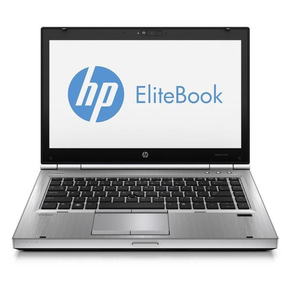 HP Elitebook 2560P, i5-2520M, 4GB, 250Gb, 12.5